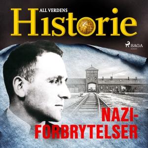 Naziforbrytelser (lydbok) av All verdens  his