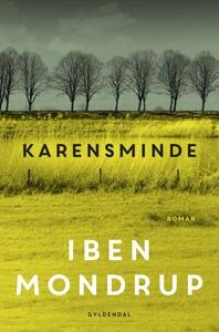 Karensminde (lydbog) af Iben Mondrup