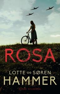 Rosa (e-bog) af Lotte og Søren Hammer