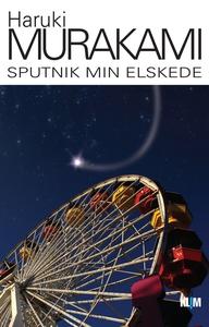 Sputnik min elskede (lydbog) af Haruk