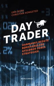 Daytrader (e-bog) af Erik Bork, Chris