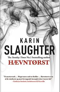 Hævntørst (e-bog) af Karin Slaughter