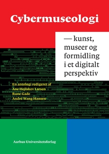 Cybermuseologi (e-bog) af n a