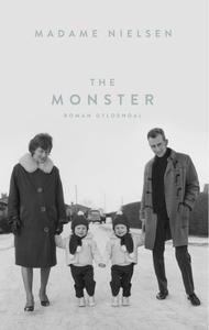 The Monster (lydbog) af Madame Nielse