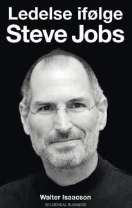 Ledelse ifølge Steve Jobs (e-bog) af