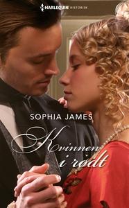 Kvinnen i rødt (ebok) av Sophia James