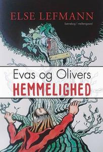 Evas og Olivers hemmelighed (e-bog) a