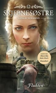 Flukten (ebok) av Natalie Normann