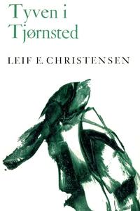 Tyven i Tjørnsted (e-bog) af Leif E.