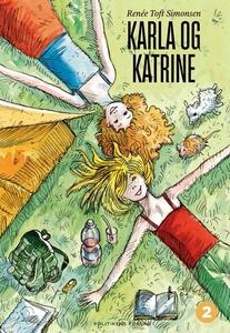 Karla og Katrine (e-bog) af Renée Tof