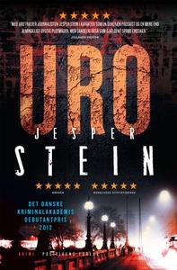Uro (e-bog) af Jesper Stein
