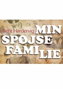 Min spøjse familie (e-bog) af Bent Ha