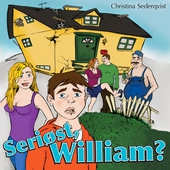 Seriøst, William?