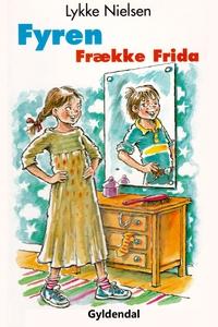 Fyren frække Frida (e-bog) af Lykke N