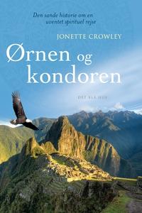 Ørnen og kondoren (e-bog) af None Jon