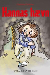 Hannas hævn (e-bog) af Charlotte Flei
