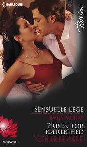 Sensuelle lege/Prisen for kærlighed (