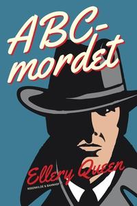 ABC-mordet (e-bog) af Ellery Queen