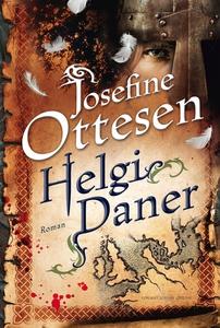 Helgi Daner (e-bog) af Josefine Ottes