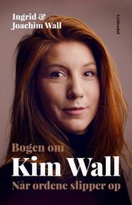 Bogen om Kim Wall (lydbog) af Ingrid