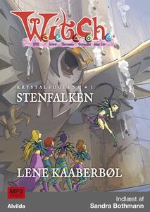 W.I.T.C.H. - Krystalfuglene 1: Stenfa