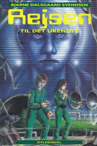 Rejsen til det ukendte (e-bog) af Bja