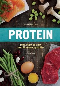Protein (e-bog) af Pia Andreassen
