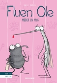 Fluen Ole #4: Fluen Ole møder en myg