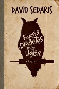 Forstå diabetes med ugler (lydbog) af