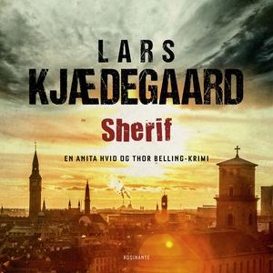 Sherif (lydbog) af Lars Kjædegaard