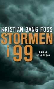 Stormen i 99 (lydbog) af Kristian Ban