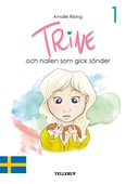 Trine #1: Trine och nallen som gick sönder
