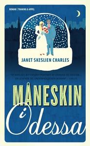 Måneskin i Odessa (e-bog) af Janet Sk