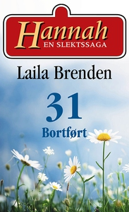 Bortført (ebok) av Laila Brenden