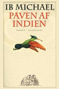 Paven af Indien (e-bog) af Ib Michael