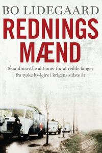 Redningsmænd (e-bog) af Bo Lidegaard