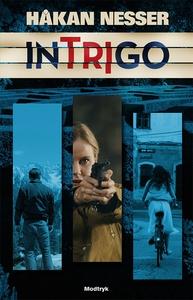 Intrigo (lydbog) af Håkan Nesser