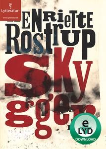 Skygger (lydbog) af Henriette Rostrup