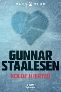 Kolde hjerter (lydbog) af Gunnar Staa