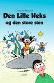 Den Lille Heks #33: Den Lille Heks og den store sten