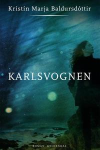 Karlsvognen (e-bog) af Kristín Marja
