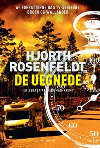 De uegnede (lydbog) af Hjorth Rosenfe