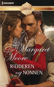 Ridderen og nonnen (e-bog) af Margare