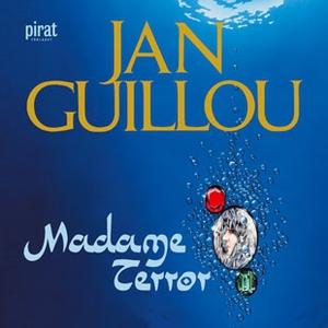 Madame Terror (ljudbok) av Jan Guillou