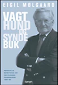Vagthund og syndebuk (e-bog) af Eigil