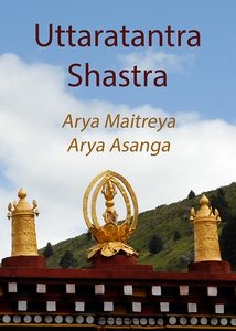Uttaratantrashastra (ebok) av Aksel Sogstad,