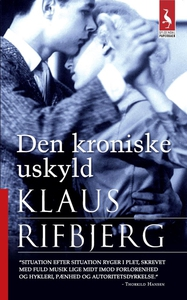 Den kroniske uskyld (e-bog) af Klaus