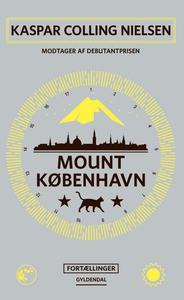 Mount København (e-bog) af Kaspar Col