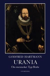 Urania (e-bog) af Godfred Hartmann