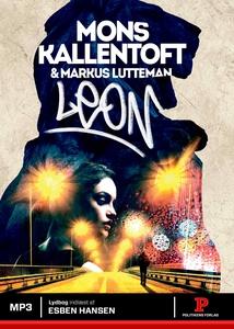 Leon (lydbog) af Mons Kallentoft, Mar
